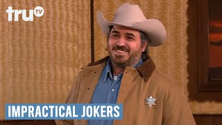 Impractical Jokers - The Good, The Bad, and The Punished