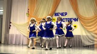 СШ № 14 Новополоцк Видео 1(Дорогие друзья! Мы рады объявить о начале голосования за лучшие видео флешмоба #ТанцуйШкла. Голосование..., 2016-03-01T09:13:48.000Z)