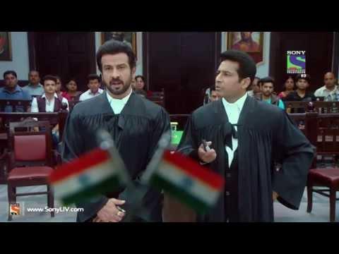 Adaalat - Room No 666 Ka Rahasya 2 - Episode 349 - 23rd August 2014 thumbnail