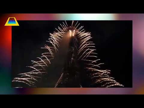 New Year Celebration 2018: Dubai, UAE | Ocean News