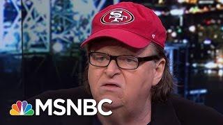 Michael Moore: