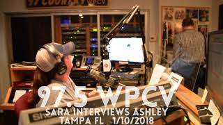 Ashley McBryde - Home Sweet Highway - Episode 16