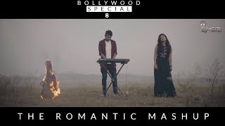 Gambar cover The Romantic Mashup 2018 |Bollywood Special 8 | DJ SID/VIZSHAAL |  Anika Sharma | bollywood Mashup
