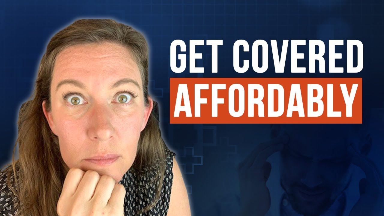 What to do if you've lost your health coverage