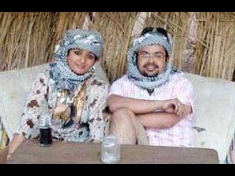 Kavya Madhavan Honey Moon || Leaked Exclusive