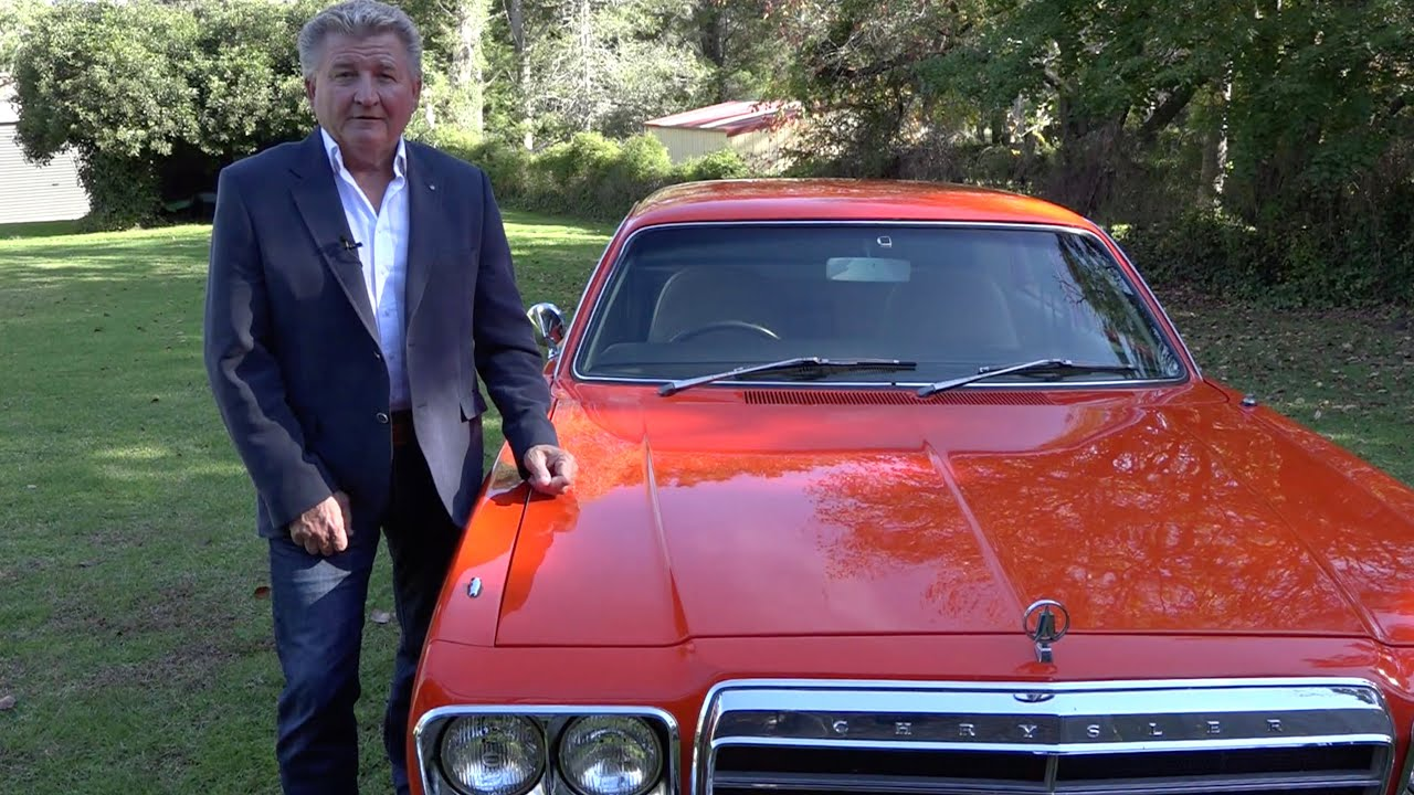 Fletch's Classic Cars: Classic Restos - Series 43