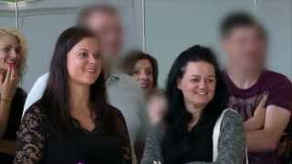 Top Talent Agency - Manchester Auditions