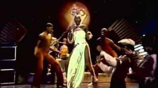 The Midnight Special 1979 - 13 - Amii Stewart - Knock On Wood