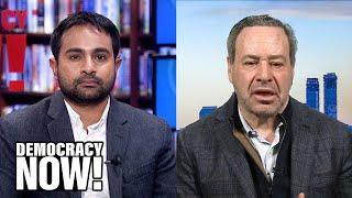 Can Bernie Sanders Defeat Trump? Jacobin's Bhaskar Sunkara & The Atlantic's David Frum Debate