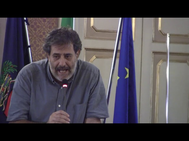 Convegno Finanza Etica  - Perugia Assisi 2018
