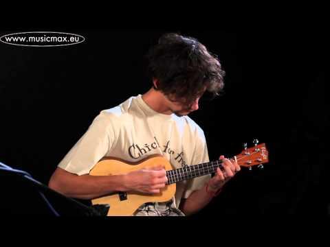 how to play wonderwall chords