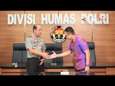 Temuan Polisi Dalam Buku Jokowi Undercover