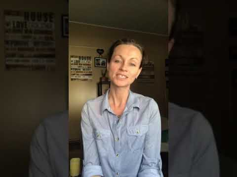 Chasity's Video Testimonial