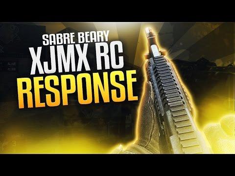 Sabre Beary: Final #xJMxMas RC Response [MAS] @xJMx_Meroh - Sabre Beary: Final #xJMxMas RC Response [MAS] @xJMx_Meroh