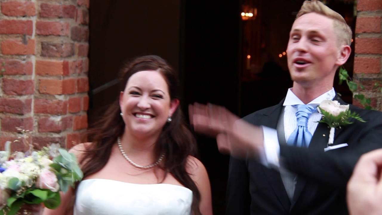 d763dc8aa942 Helanders Bröllop 2016 - YouTube