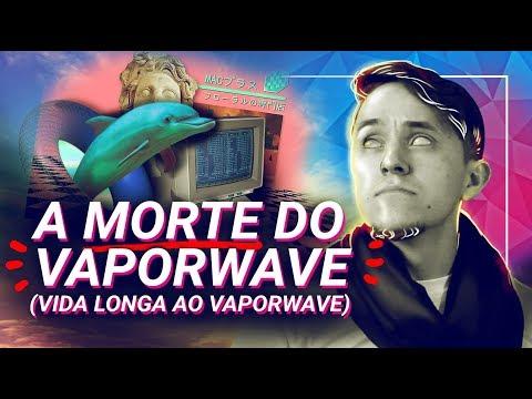 O que é Vaporwave? Aesthetics remix e background  mimimidias