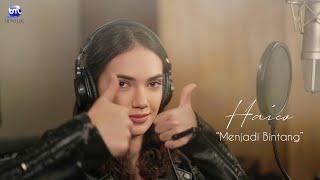 Download lagu Haico - Menjadi Bintang | Official Lyric Video