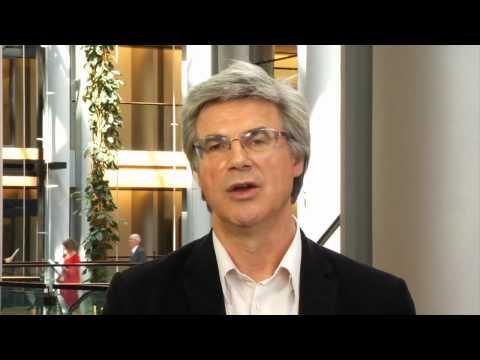 Patrick Le Hyaric sur la situation a Gaza - 16/06/2010