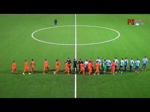 Pieta U19 Vs Sliema U19 3-3 Malta Youth League highlights 27/11/2017