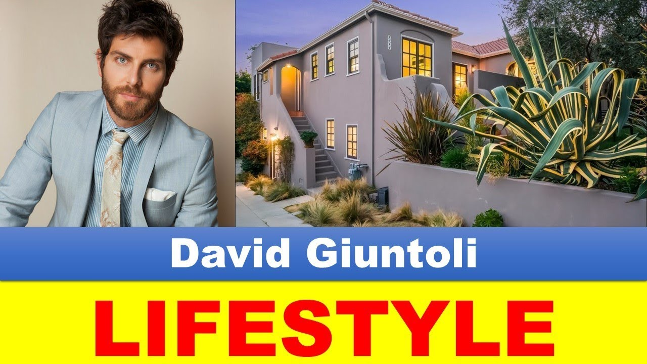 Download David Giuntoli Lifestyle, Family, Net Worth, Residence, Education, Quote, Career, 2019