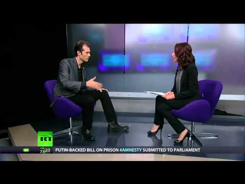 The Corruption of Conspiracies with Buzzsaw's Tyrel Ventura