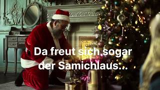 Sayflowers: Happy Samichlaus