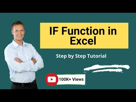 IF Excel Function | How to use IF Function with Multiple Conditions?