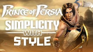 Prince of Persia Series Analysis - Simplicity with Style