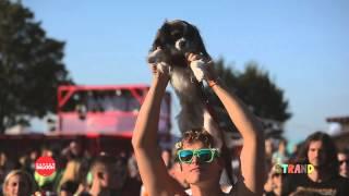 Strand Fesztivál 2014 aftermovie
