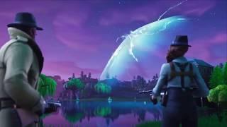 Fortnite Season 5 Worlds Collide Official Trailer