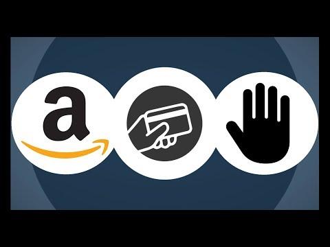 Bei AMAZON eine Bestellung STORNIEREN - nichts leichter als das || BEZAHLEN.NET