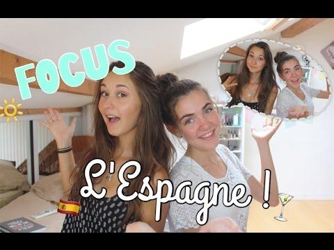 | FOCUS | Nos impressions sur l'Espagne ! W/All of Beauty 🇪🇸