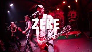 Zeke (Vintage Industrial Bar 30.6.2017.)