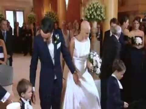 Jade Goody Wedding