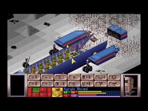 Open XCOM Final Mod Pack 11: Polar Night
