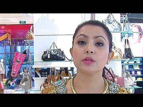 Penasaran Busana Mayang Sari? - Cumicam 23 Oktober 2015