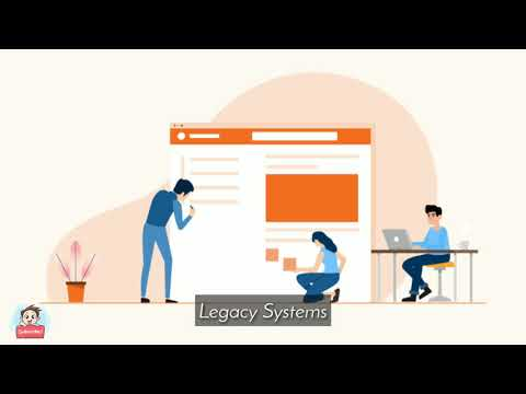 Legacy Software Is Software Engineering,Characteristics Of Legacy Systems|Engineering Media