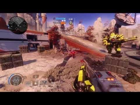 Respawn trabaja en un juego de realidad virtual, qué juego es?