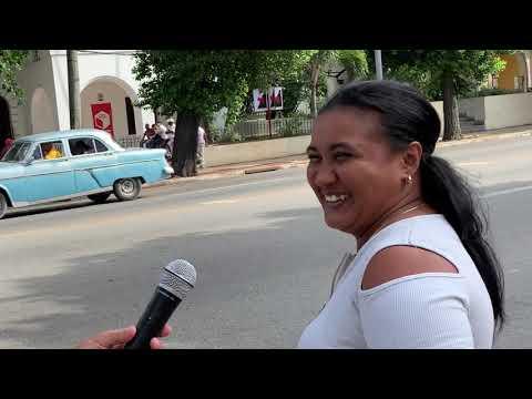 ¿...y Las Cubanas Que Prefieren: Un Extranjero O Un Cubano?