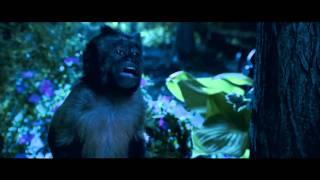 Der Zoowarter Hd Trailer 1 Ab 07 Juli 2011 Im Kino Youtube