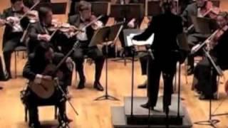 Rafael Padron Plays Concierto de Aranjuez
