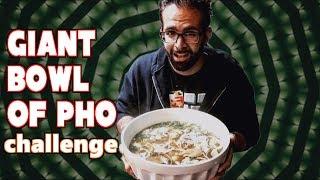 pho challenge