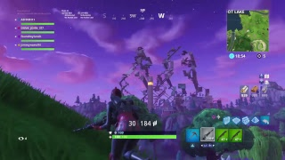 Fortnite Trading Is Out?? New PORTAL Opening?? OG Skins (PS4) 280+ Wins