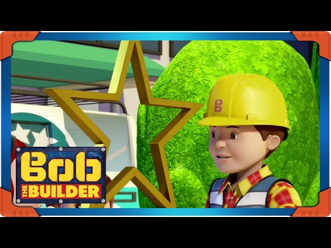 Bob the Builder -  Star Attraction | Season 19 Episode 38