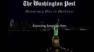 WaPo Spends $5 2M on Vanity Ad in Wake of 1,200 Media Layoffs