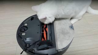 샤오미 로봇청소기 5세대 Xiaowa E35 -  치명…