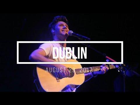 Niall Horan || Flicker Sessions Dublin (Full Show)