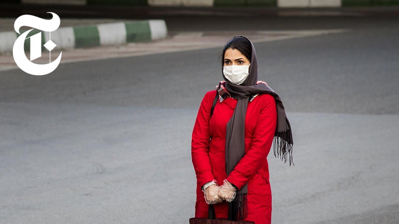 Iran Played Down the Coronavirus. Then Its Officials Got Sick   NYT News