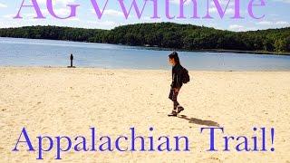 AGVwithMe: Appalachian Trail - Pinwheel Vista ! Thumbnail
