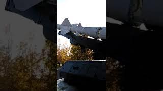 Как осенью выглядит Природа и парки Кемерово